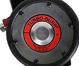 Heck Deburring Tool, Pneumatic, 55, 000 RPM