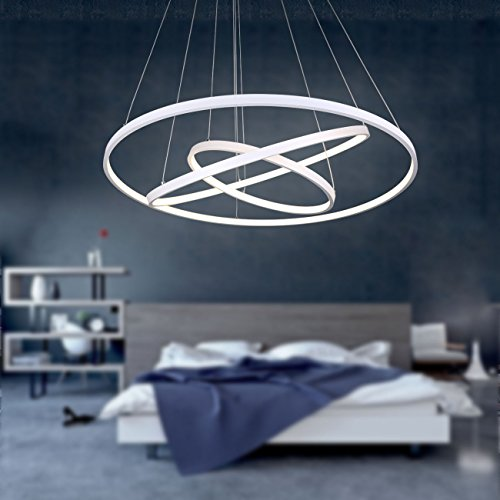 Large Living Room Pendant Light - 1