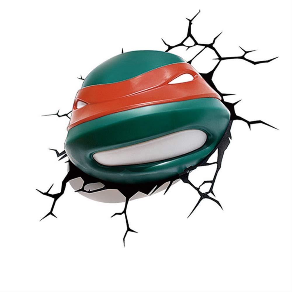 RUOXI Pegatina Coche 3D Personalidad Creativa Bloqueo De ...