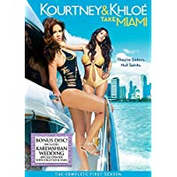 Kourtney & Khloe Take Miami [Import USA Zone 1]