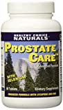 Prostate Care Prostate Support Formula- Relieves Bothersome Prostate Symptoms – All Natural Formula - 60 Count