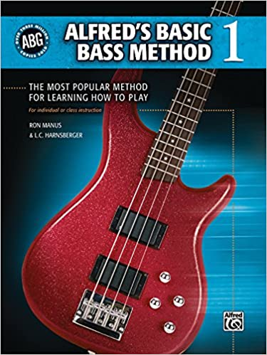alfreds basic bass method bk 1 the most popular method for learning how to play alfreds basic bass guitar library