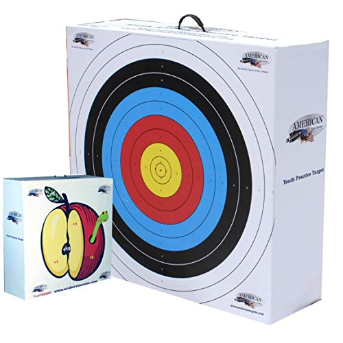 American Whitetail School Youth Target ()