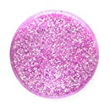 Pastel Purple Rainbow Dazzler Dust 5g Jar | Bakell Non-Toxic Decorating Glitters & Dusts