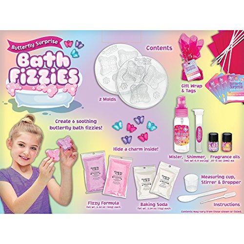 The 8 best bath fizzies kit