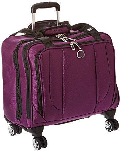 Luggage With Compartments - 8