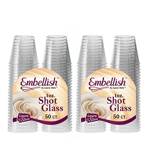 Embellecer-cristal-transparente-rgida-de-plstico-transparente-desechables-vasos-de-chupito-30-Ml-1oz