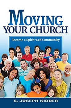 Moving Your Church by [Kidder, S. Joseph]