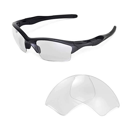 fd32379200f Image Unavailable. Image not available for. Color  Walleva Replacement  Lenses 4 Oakley ...