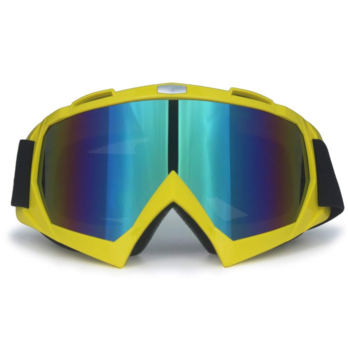 WENDAN EsquiandoGafas de esquí de Motocross Carreras Deportivas.