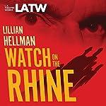 Watch on the Rhine | Lillian Hellman