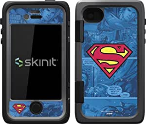 Superman - Superman Logo - Skin for Otterbox Armor iPhone 4 / 4s Case