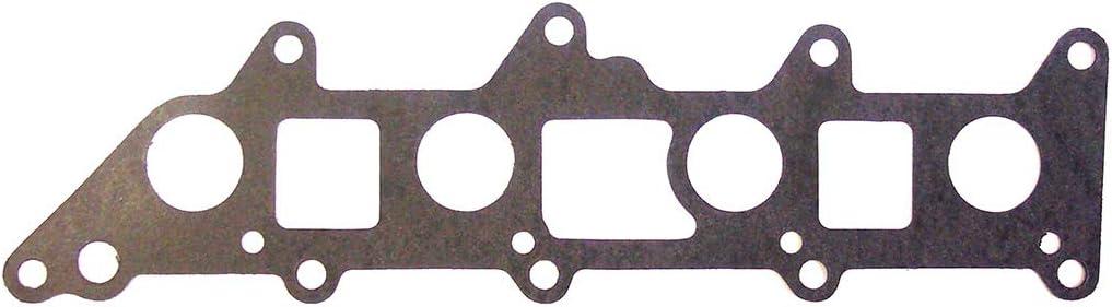 Sidekick VIN 5 81cid // VIN 3 DNJ IG500 Intake Gasket for 1986-1995 // Suzuki//Samurai Swift // 1.3L // SOHC // L4 // 8V // 79cid