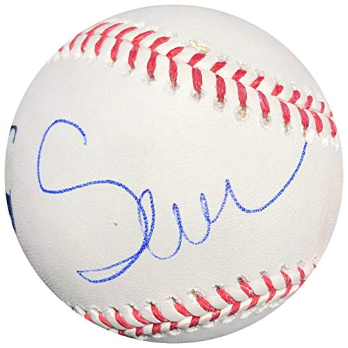 Serena Williams signed baseball autographed Tennis Ball - PSA/DNA Certified - Tennis Autographed Miscellaneous Items