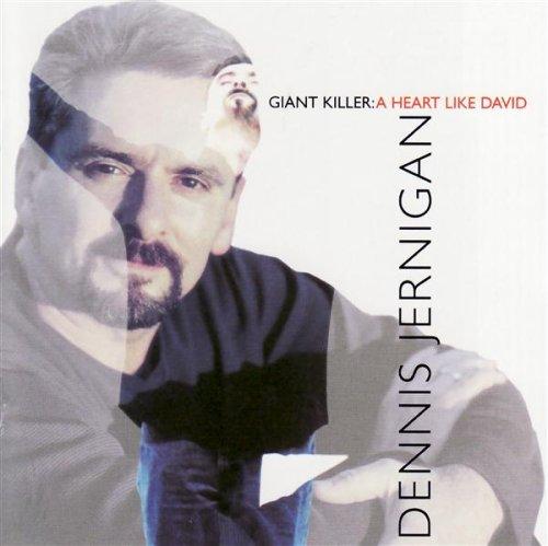 Giant service Killer: A David Like Heart Denver Mall