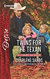 Twins for the Texan (Billionaires and Babies)