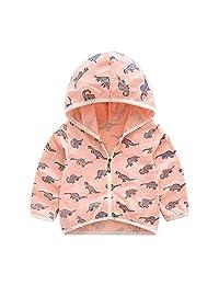 LSERVER Kids Sun Protection Clothing Sunscreen Wind UV Jacket Windbreaker
