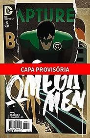 Os Ômega Men Volume 2