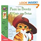 Puss in Boots: El Gato con Botas (Keepsake Stories)