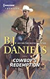 Cowboy's Redemption (The Montana Cahills) by  B.J. Daniels in stock, buy online here