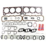 #4: SCITOO Cylinder Head Gasket Kits fit 97-00 Ford Explorer Ranger Mazda B4000 4.0L OHV Engine Cylinder Head Gaskets Automotive Replacement Gasket Set