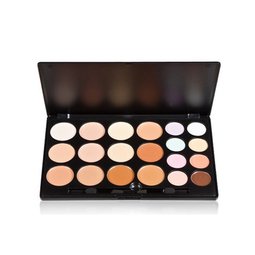 elegantstunning Concealer 20 color Cosmetics and Makeup Tools