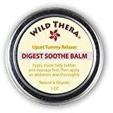 Digest Soothe Balm. Fast Acting, Penetrating, Natural - Best Reviews Guide