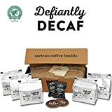 50 decaf coffee beans - Tayst Decaf Coffee Pods | 50 ct. Defiantly Decaf | 100% Compostable Keurig K-Cup compatible | Gourmet Coffee in Earth Friendly packaging