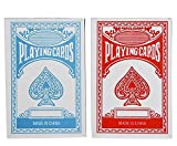 12 Decks Playing Cards Set - Classic Poker Card