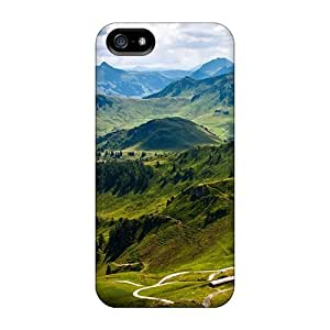 Awesome Case Cover/iphone 5/5s Defender Case Cover(natural Look)