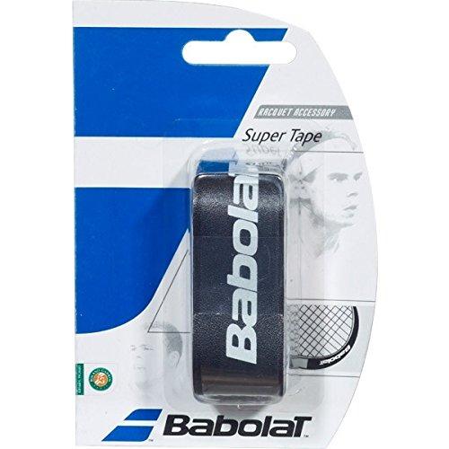Babolat Super Tape (Schläger Kopf Schutz Tape)–50m Rolle