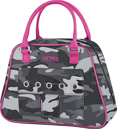 Thermos Novelty Soft Lunch Kit, Camo
