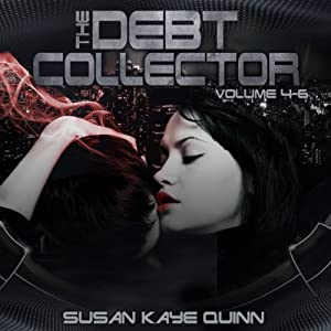 Debt Collector, Episodes 4-6 Audiobook