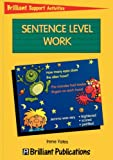 Sentence Level Work, Irene Yates, 189767533X