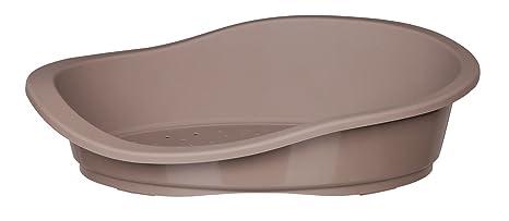 De plástico de colour de cama de Sonny Classic para perros, Gr, 2: