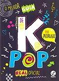 capa de O Melhor Guia de K-pop Real Oficial