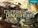 Clash of the Dinosaurs: Season 1