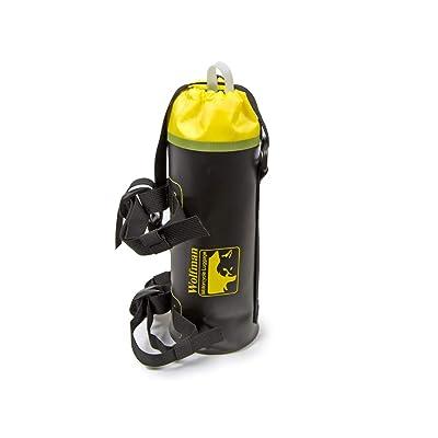 Wolfman Luggage 2020 Universal Bottle Holster: Automotive