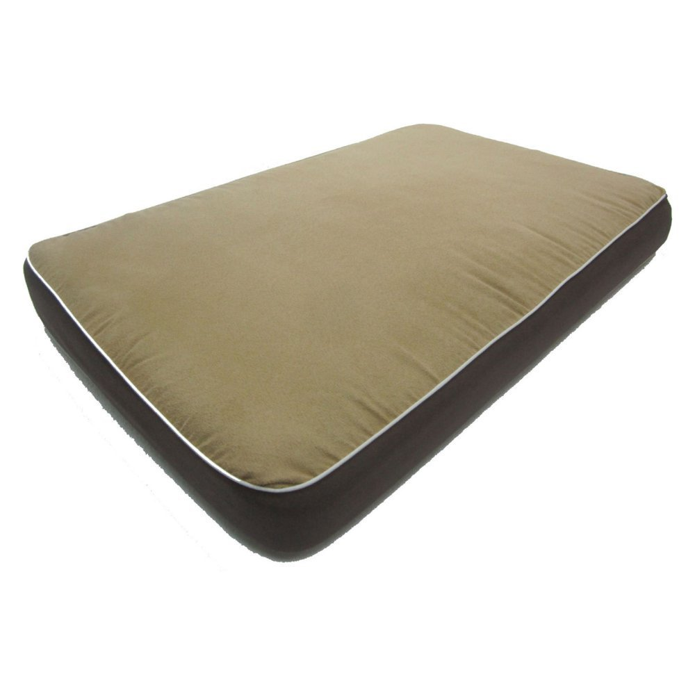 Pet Bed Cushion w Removable Cover