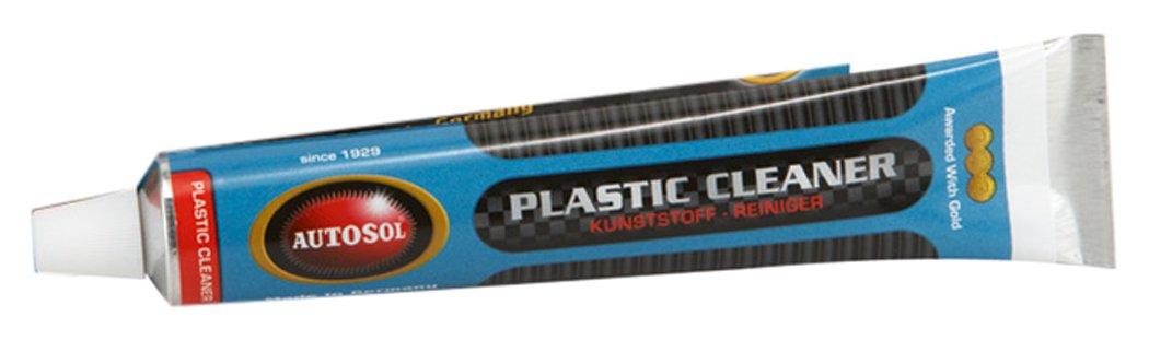 Autosol 01 001020 Plastic Cleaner, 75 ml 75ml 01 001020