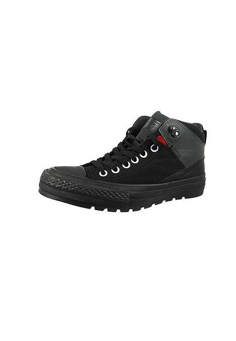 niskie ceny w sprzedaży hurtowej jakość Converse Chuck Taylor All Star Street Boot Hi - 157474C ...