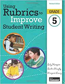 Do Rubrics Enhance and Improve Students' Writing Products?