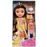 JP Disney Princess Toddler Playset Tea Time Set