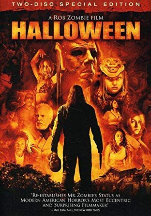 Halloween (DVD Two-Disc Speical Edition)]()