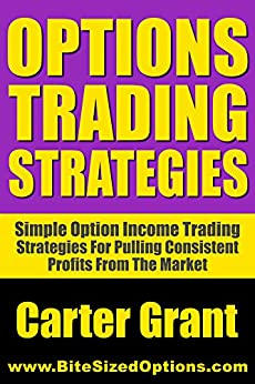 What is trading options for income