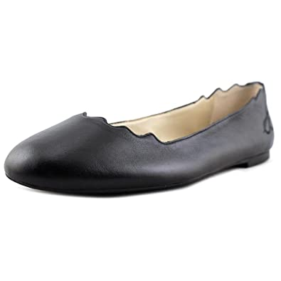 9bf40d1ee Sam Edelman Finnegan Women US 9.5 Black Flats