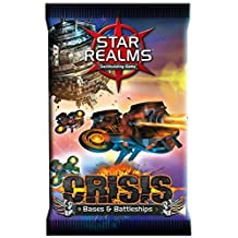 Star Realms: Crisis: Bases and Battleships