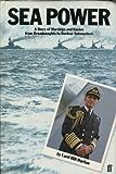 Sea Power, Hill-Norton and John Dekker, 0571118909