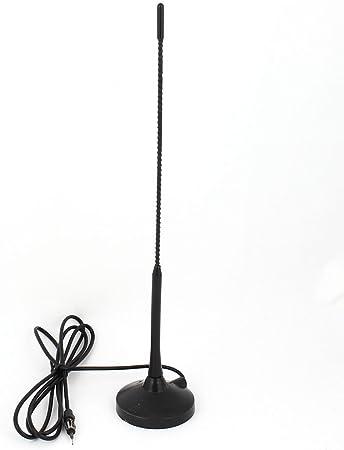 Ronda Radio TV Base Espiral FM Antena AM 41cm de largo ...