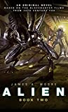 Image of Alien: Sea of Sorrows (Novel #2)